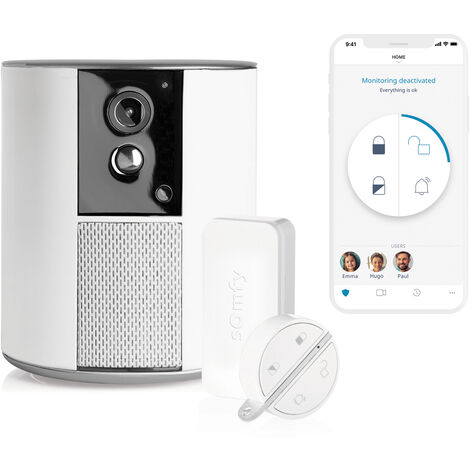 SOMFY Pack One+