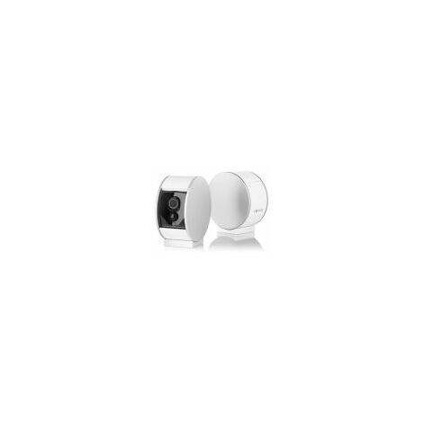Somfy Security Camera avec détecteur de présence / 1875345 Compatible TaHoma - SOMFY - 2401485.