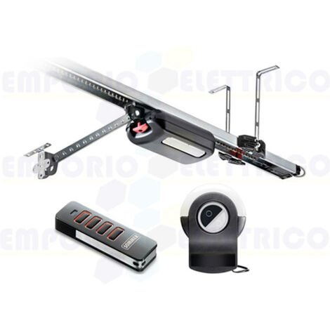 sommer kit complet garage 230v s9080 pro+ s9080 s10155