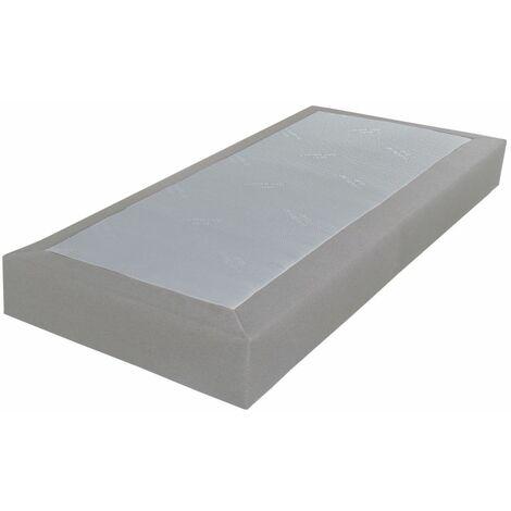 Sommier tapissier 80x200 SR18 lin