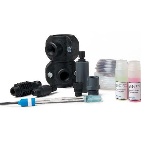 Sonda pH para clorador salino BSV - Cod. KIT SONDA PH