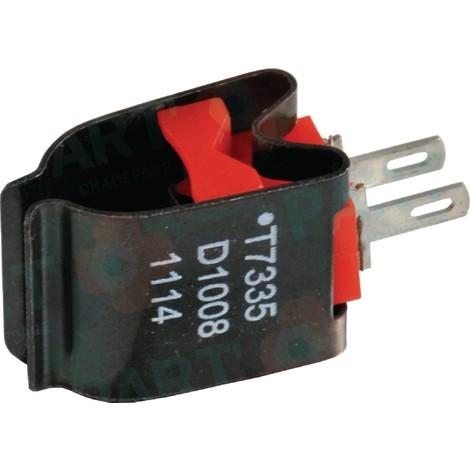 Sonde à clipper pour Ø 14 T7335 D1008 Réf. 87168364970 BOSCH THERMOTECHNOLOGIE