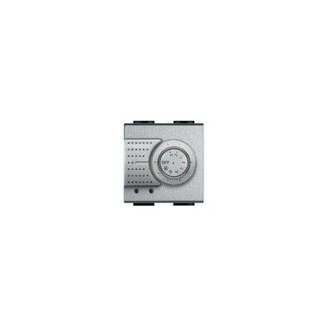 Sonde avec commande de dérogation Livinglight MyHOME BUS tech BTICINO NT4692