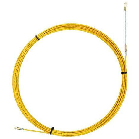 Sonde câble spiralé Arnocanali 10 mètres de diamètre 3mm AI3.010