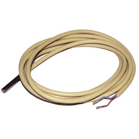 Sonde chaudière QAZ21 2m - DIFF pour Chappée : SRN522434