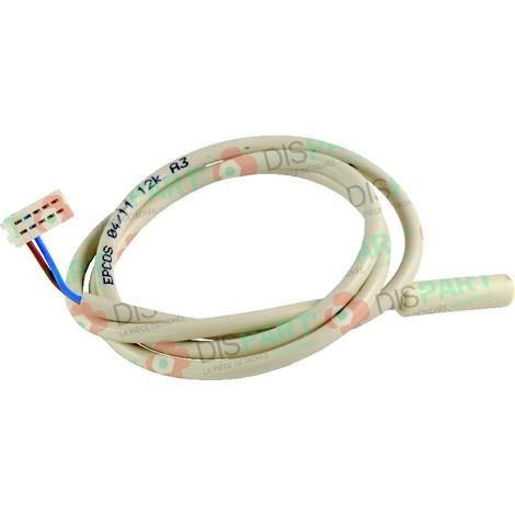 Sonde de température CTN ECS EGALIS : EGLB/EGVB Réf. 87167604210 ELM LEBLANC