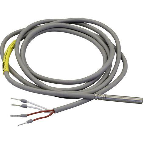 Sonde de température PT100 Sontec TT6-045-A-A-4L-S-2,0-ADE 800-029 -40 à +180 °C 1 pc(s)
