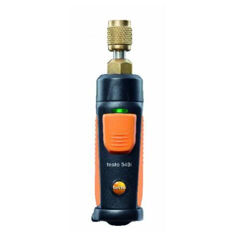 Sonde pression fluide connectée Testo 549i - TESTO : 05601549