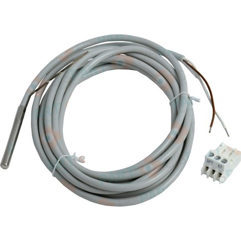 Sonde sanitaire SPFS KROMSHRODER Réf. 87168234750 BOSCH THERMOTECHNOLOGIE