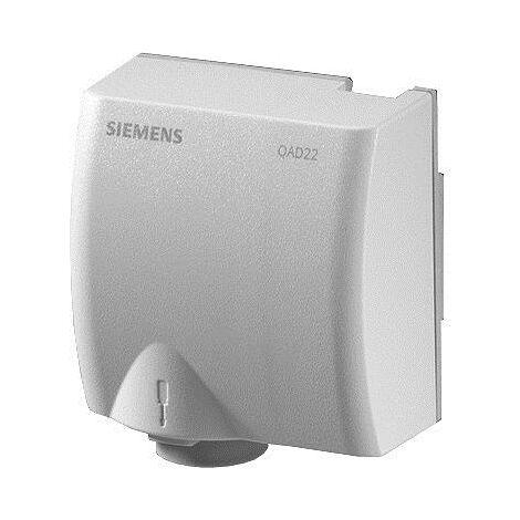 Sonde température applique LG-Ni1000 - SIEMENS