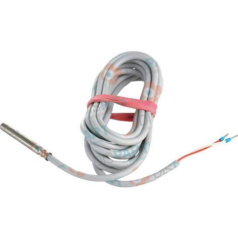 Sonde température FRP6(ballon) Lg 2,5m (art.15500080) Réf. S19999818