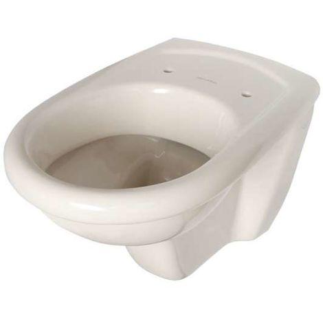*** Sonderangebot *** Villeroy & Boch Tiefspülklosett Arriba - pergamon  ceramicplus 760310R3