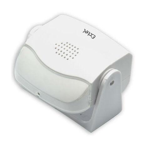 Sonnerie détecteur de passage - HEO - Reconditionnée - Neuf