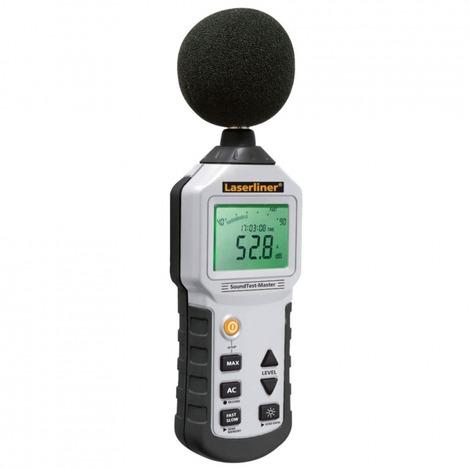 Sonómetro profesional SoundTest-Master