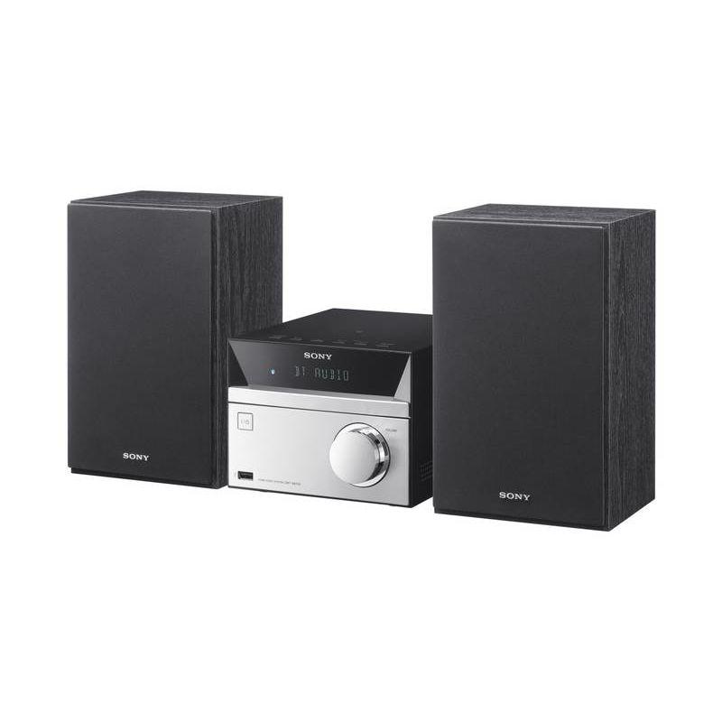 Sony Design Hifi Anlage Mit Mega Bass Funktion 9924