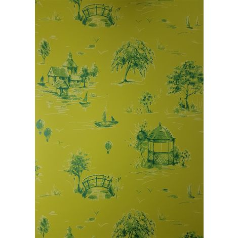 Sophie Conran Lazy Days Wallcoverings Lindon 950704