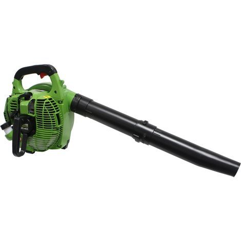 Soplador / Aspirador 25.4cc 30L - MAC POWER