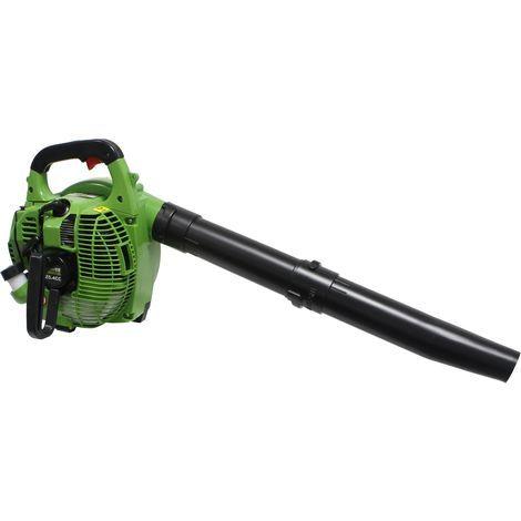 Soplador / Aspirador 25.4cc 30L - MACHINE POWER