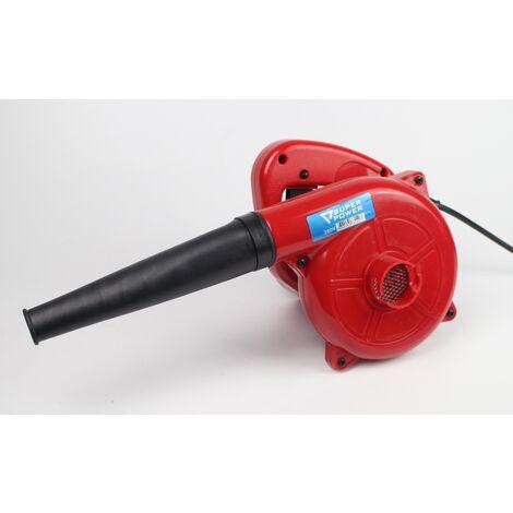 Soplador/Aspirador 380W, 2,8m3 /min - SUPER POWER