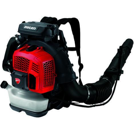 Soplador mochila gasolina Ducati DBL BP7600