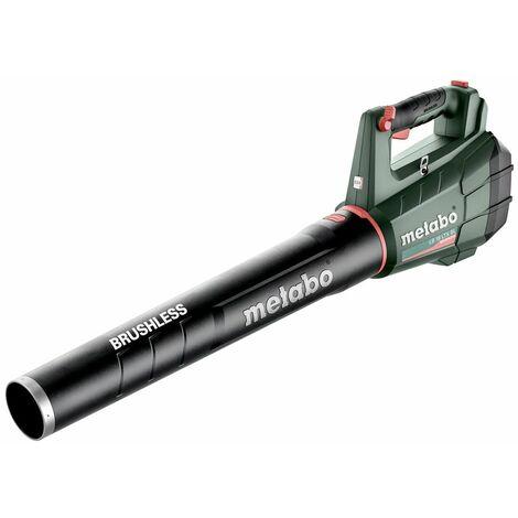 Sopladora de Hojas de Batería Metabo LB 18 LTX BL 601607850