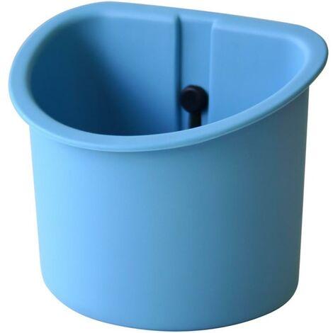 Soporte Baño Ventosa 113×80×97Mm Plastico Azul Wey-Be 225942 - Bl