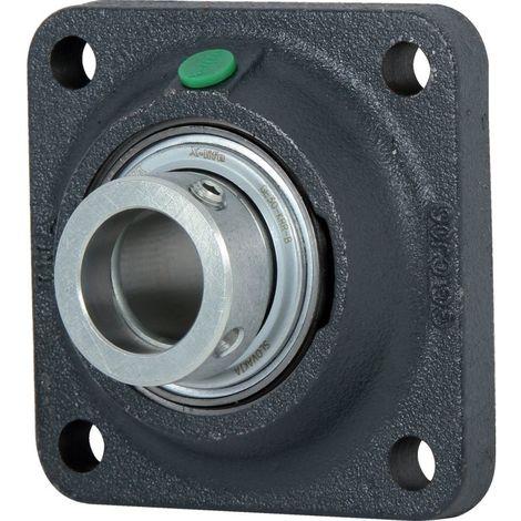 Soporte cuadrado con rodamiento eje 25mm PCJ25-XL-N - INA