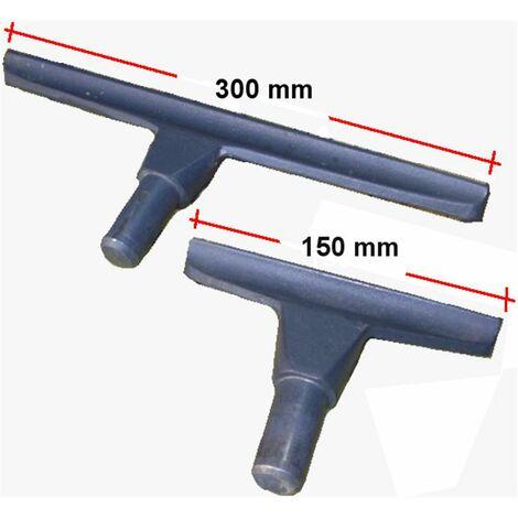 Soporte de apoyo de 300 mm para gubias de torno TR300 Lombarte