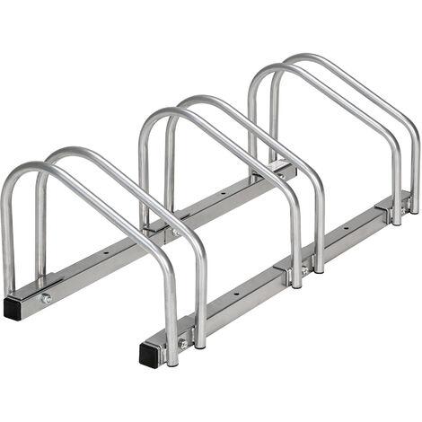 Soporte de bicicleta - caballete para bicicleta, soporte para bicicleta, soporte para bici