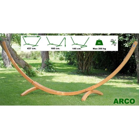 Amazonas jumbo hamacas de montaje