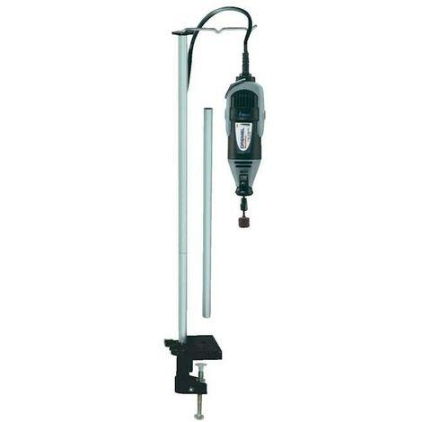 Soporte de herramienta de eje flexible Dremel 2222