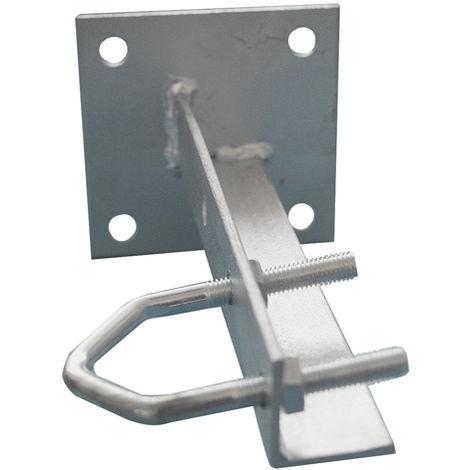 Soporte de pared para antena de 20 cm Electro Dh 60.269/20/SP 8430552129560
