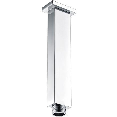 Soporte de rociador cuadrado de ducha techo - IMEX