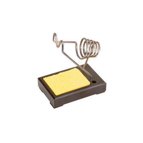 Soporte de soldador con base de baquelita Electro Dh 04.049.84 8430552057917