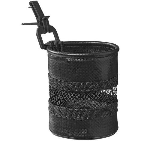 Soporte de taza para arreglar la red de ventilación