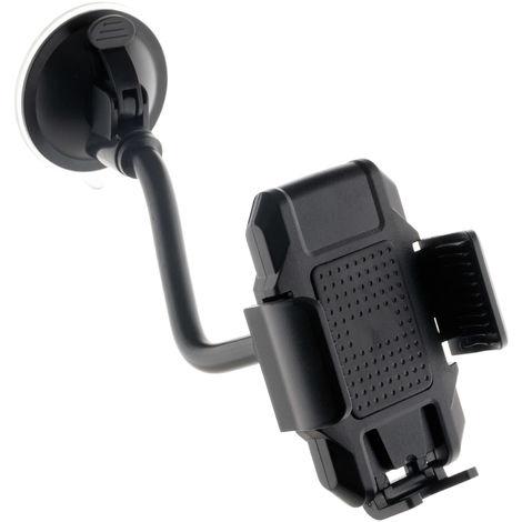 Soporte de teléfono móvil y GPS para coche - Lifedom