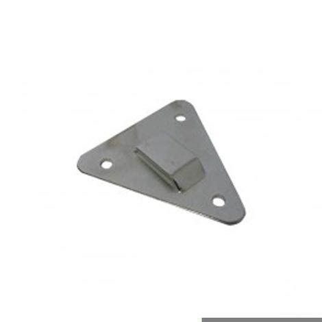 Soporte Extintor Triangular - INGEX