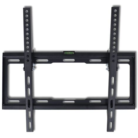Soporte Inclinable De Pared Para Tv 400 X 400 Mm 23 55