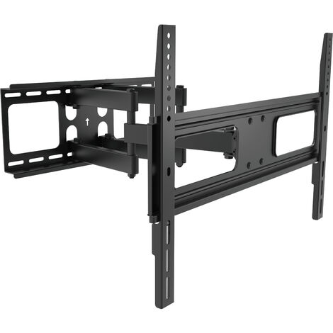 Soporte mural TV orientable, inclinable y desplegable 55~70 pulgadas