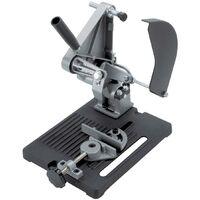 Soporte para amoladora angular Ø 115 y 125 mm Wolfcraft 5019000