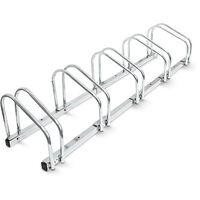 Soporte para bicicletas Para toda la familia Montaje a pared o suelo