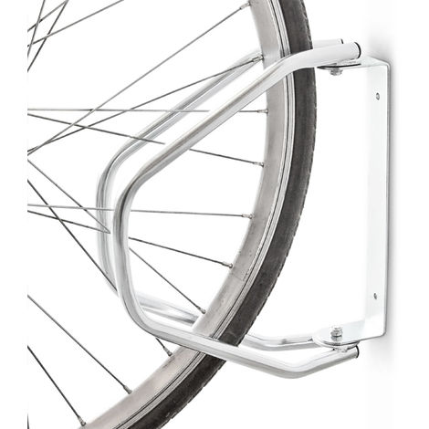 Ratio Soporte Pared Trabajo P//Bicicleta