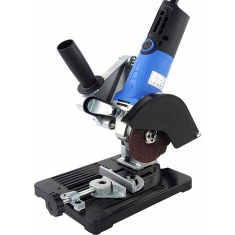 Soporte para Cortar Amoladora Angular Ø 100,115 y 125 mm.