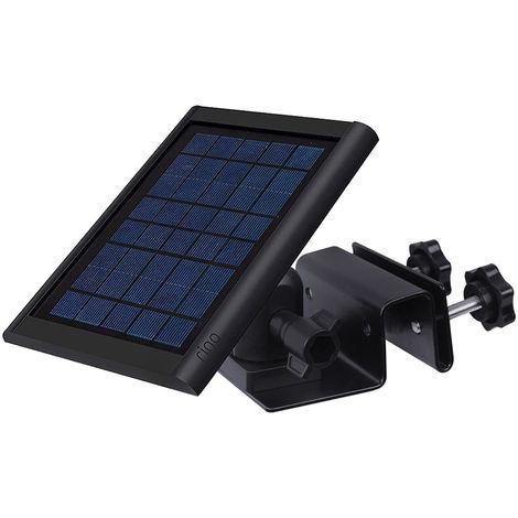 Soporte para montaje en canal, para panel solar en anillo