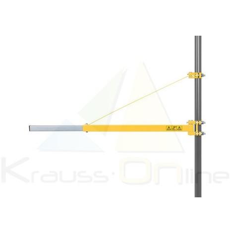 Soporte para polipastos 750mm / 1.200mm (POWX910)
