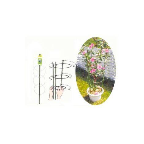 Soporte Planta 52cm. 4302