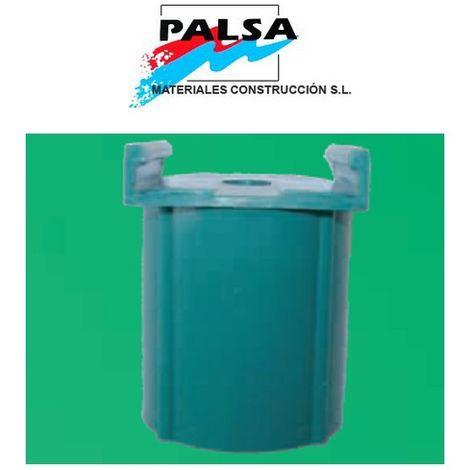 SOPORTE PVC PARA JUNTA DILATACION Y CANALON DE DESAGÜE