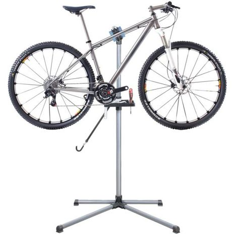 Soporte taller bicicletas - talla