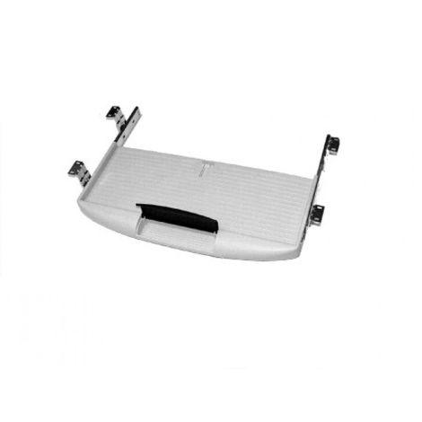 Soporte teclado 57x27cm micel bl 95001