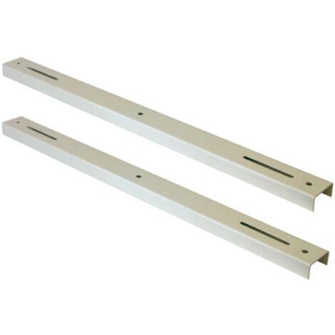 Soportes medianos para techo 980mm